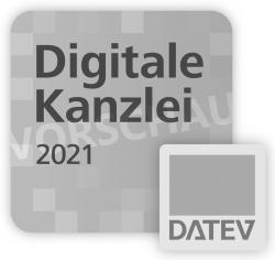 DATEV – Digitale Kanzlei 2021